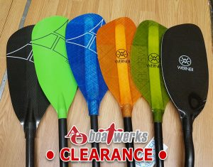 Spring Whitewater Paddle Sale 2018